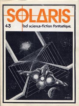 Solaris n° 43