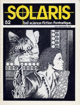 Solaris n° 52