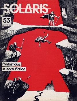Solaris n° 53