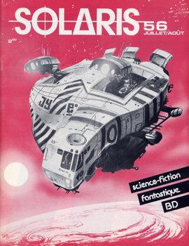 Solaris n° 56