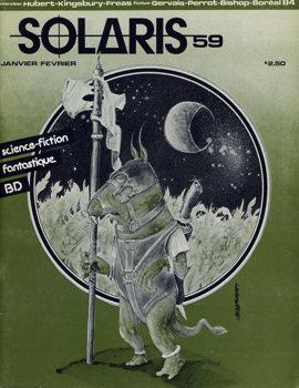 Solaris n° 59