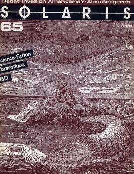 Solaris n° 65