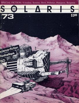 Solaris n° 73