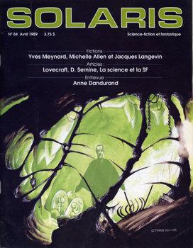 Solaris n° 84