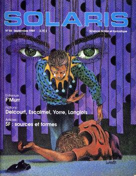Solaris n° 86