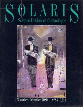 Solaris n° 88