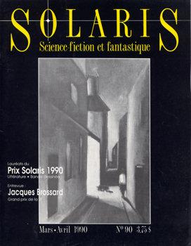 Solaris n° 90