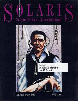 Solaris n° 93