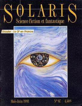 Solaris n° 97