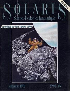 Solaris n° 98