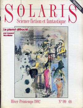 Solaris n° 99