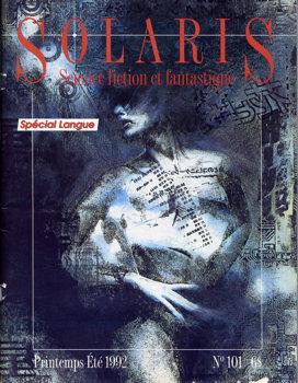 Solaris n° 101