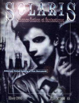 Solaris n° 104