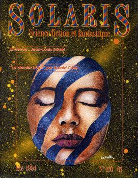 Solaris n° 110