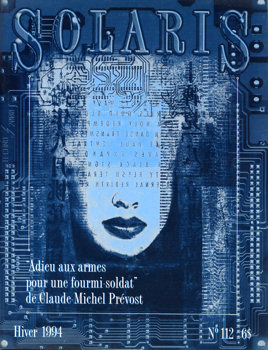 Solaris n° 112