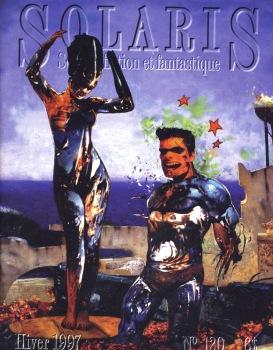 Solaris n° 120