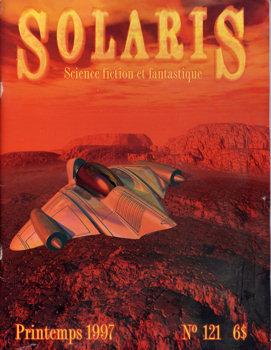 Solaris n° 121