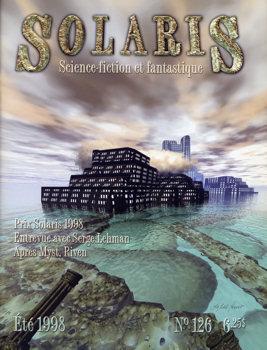 Solaris n° 126