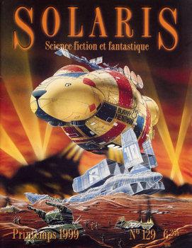Solaris n° 129