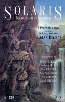Solaris n° 139