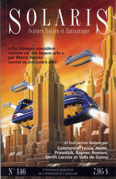Solaris n° 146