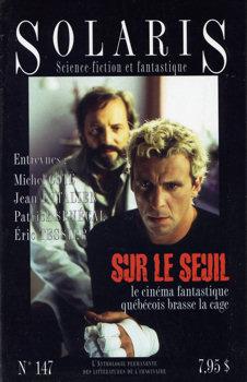 Solaris n° 147