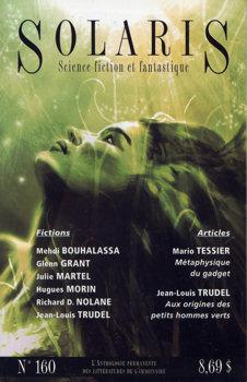 Solaris n° 160
