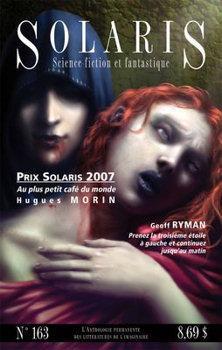 Solaris n° 163