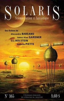 Solaris n° 165