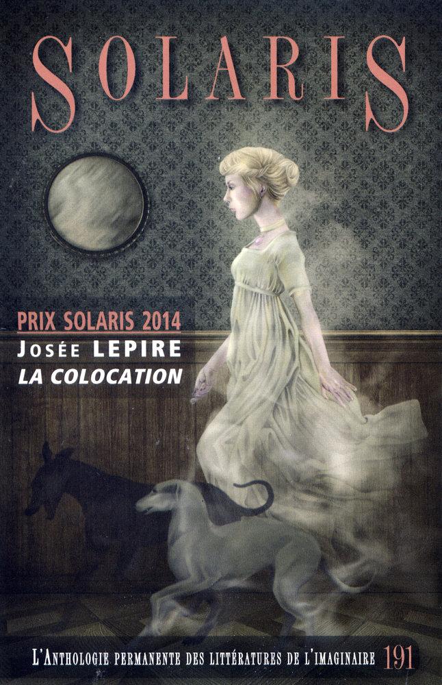 Solaris n° 191