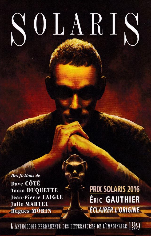 Solaris n° 199