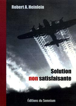 Solution non satisfaisante