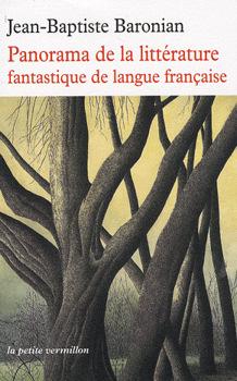 Panorama de la littérature fantastique de langue française