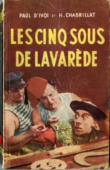 Les Cinq sous de Lavarède