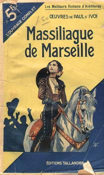 Massiliague de Marseille