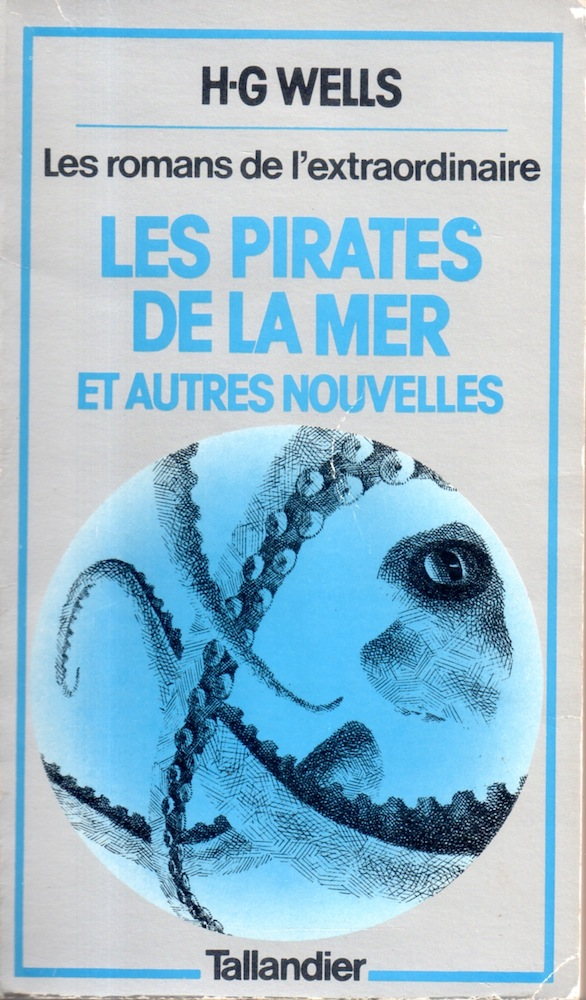 Les Pirates de la mer et autres nouvelles