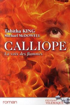Calliope - La Voix Des Flammes