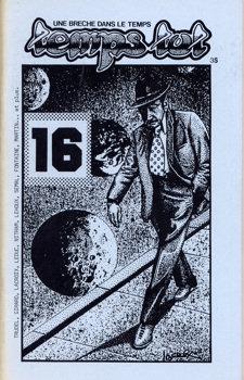 Temps Tôt n° 16