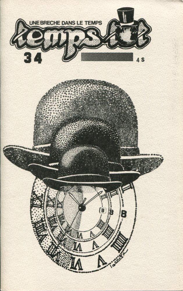 Temps Tôt n° 34