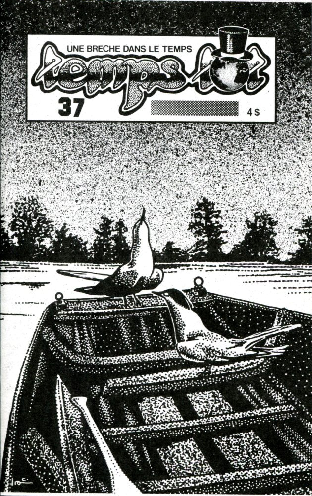 Temps Tôt n° 37
