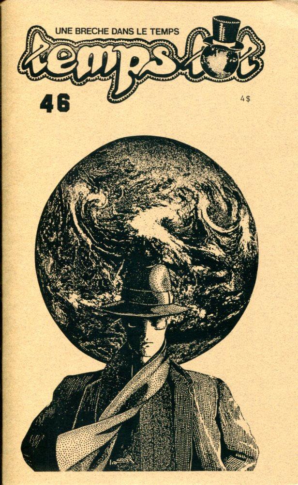 Temps Tôt n° 46