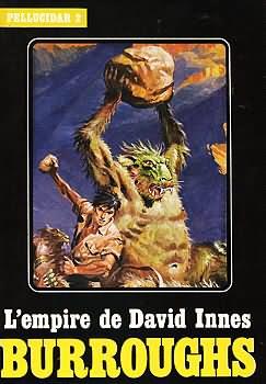 L'Empire de David Innes