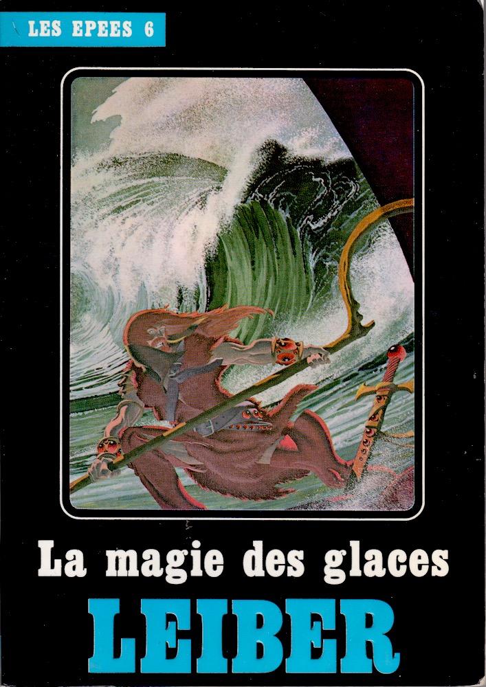 La Magie des glaces