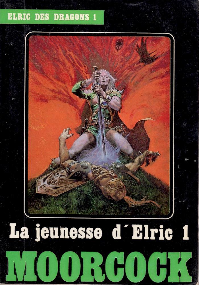 La Jeunesse d'Elric 1