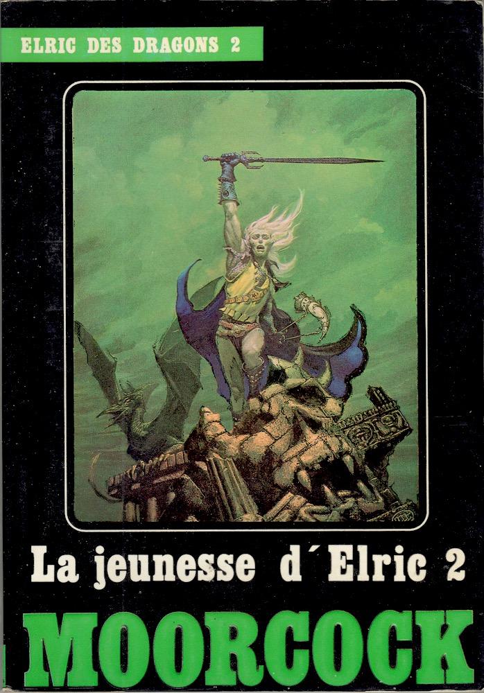 La Jeunesse d'Elric 2