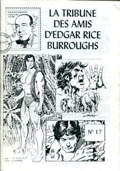 La Tribune des Amis d'Edgar Rice Burroughs n° 17