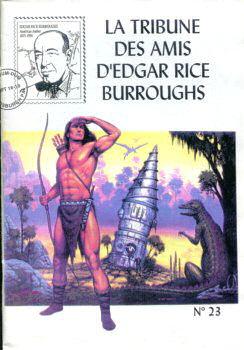 La Tribune des Amis d'Edgar Rice Burroughs n° 23