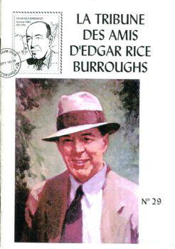La Tribune des Amis d'Edgar Rice Burroughs n° 29