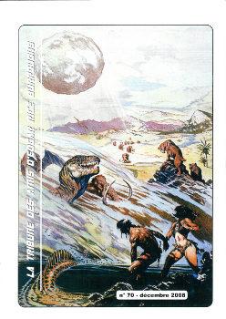 La Tribune des Amis d'Edgar Rice Burroughs n° 70