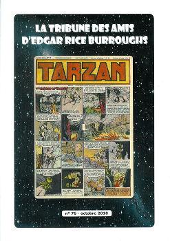 La Tribune des Amis d'Edgar Rice Burroughs n° 76